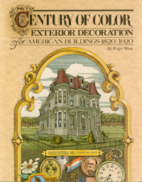 Century of Color book cover