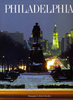 Philadelphia: Photographs book cover