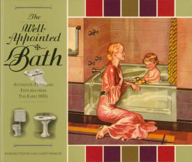 The Well-Appointed Bath